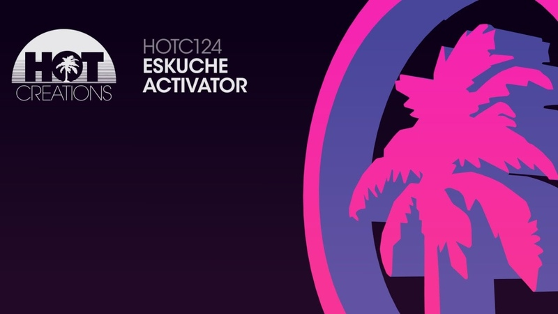 Eskuche - Activator