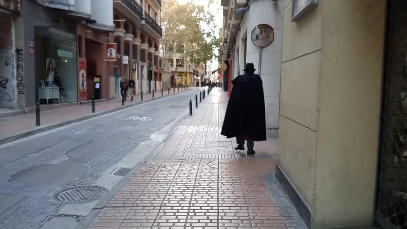 Дракула (Сарагоса)