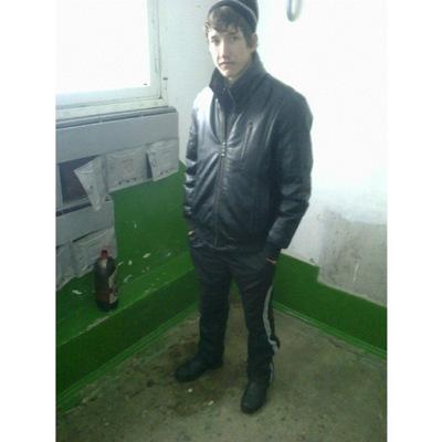 Алексей Карасев, 7 сентября 1994, Первоуральск, id49473336
