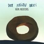 Wim Mertens альбом Der heisse Brei