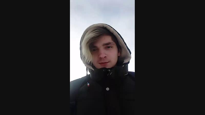 Николай Самусев Live