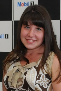 Марина Маклюсова