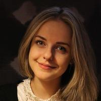 Ольга Антропова