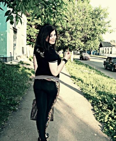 Оксана Розова, 20 сентября , Москва, id115396214