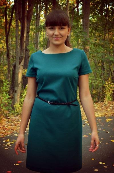 Татьяна Андреевская, 5 января , Северодвинск, id58657297
