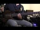 Panagiotis Andreou - Multicultural Bass