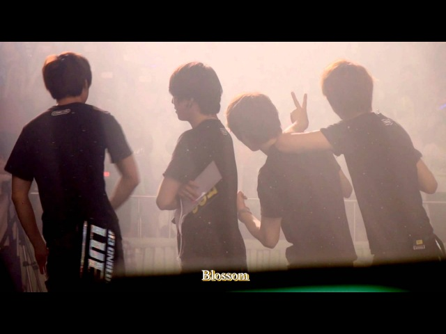 [Fancam] 130525 CNBLUE BLUE MOON CONCERT_PHOTO TIME