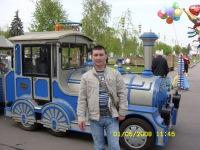 Артём Печкандаев, 30 апреля 1982, Харьков, id184931093