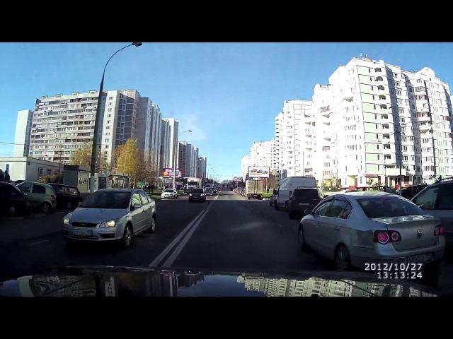 Inspector A530 * www.my-videoregistrator.ru