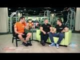 Восстанавливаемся после тренировки советы по питанию от Алексея Лесукова