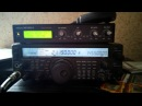 CQ WW SSB DX Contest 2013 - BY0AA on 21 MHz