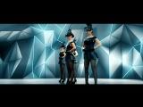 EDGAR и BOSSON - Она Official Video 2018