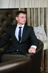 Алексей Киселёв, 3 ноября 1989, Саратов, id15416452