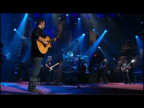 Dave Matthews Band - 41 Jeff Coffin Sax Solo