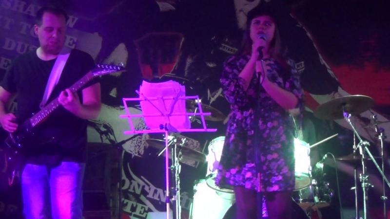 Туркова Band Sunrise Avenue Fairytale Gone Bad cover 21 09 2018 Club House
