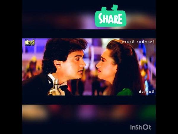 Tere ishq me nachenge HD - Raja Hindustani song | Aamir khan | Karisma Kapoor