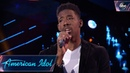 Marcio Donaldson Sings Inseparable by Natalie Cole - Top 24 Solos - American Idol 2018 on ABC