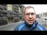 Відео УкрПравди: Британський журналіст каже, що Герман була агентом КДБ