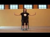 Physical (Olivia Newton-John) _ Chair Dancing Routine