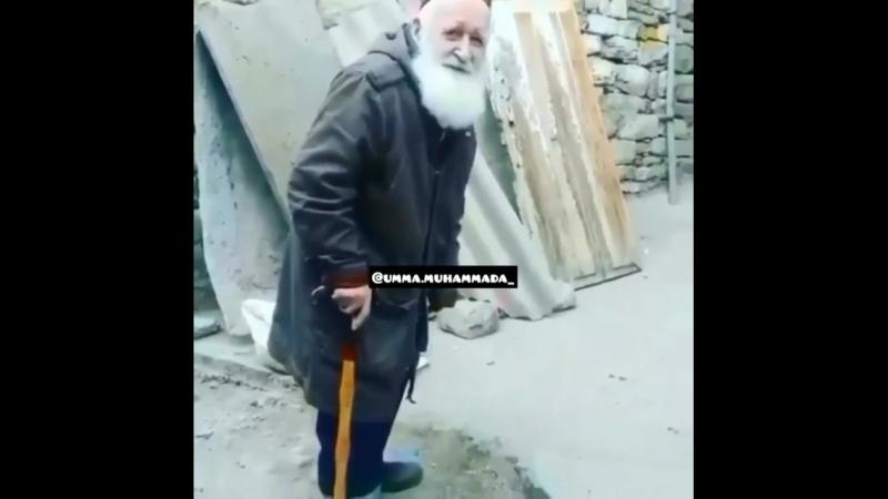 Дагестанский Аксакал
