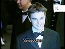 1998 Leonardo DiCaprio Fans in London, Leomania 1990s