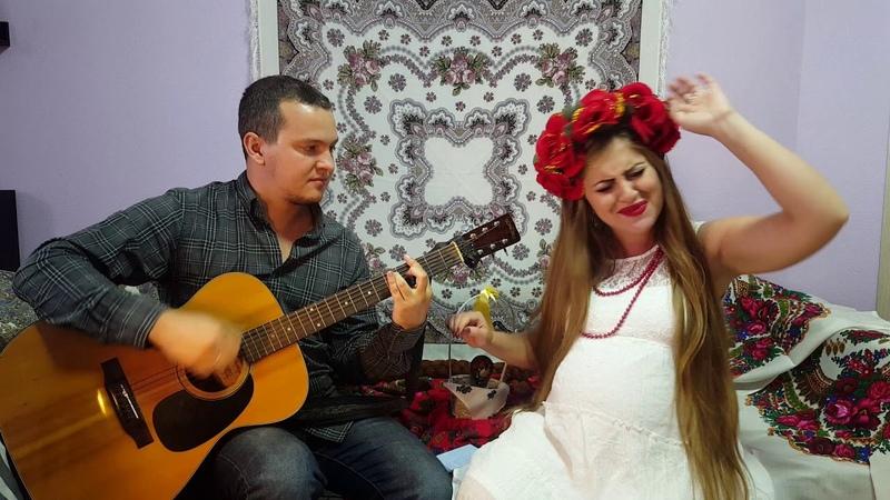 Дима Билан Polina - Пьяная любовь (Russian Style Cover 2018)