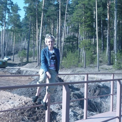 Доронина Ольга, Волжск, id179547347
