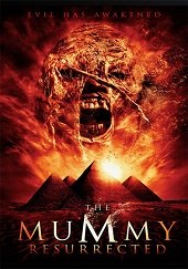 The Mummy Resurrected (2014) - Subtitulada