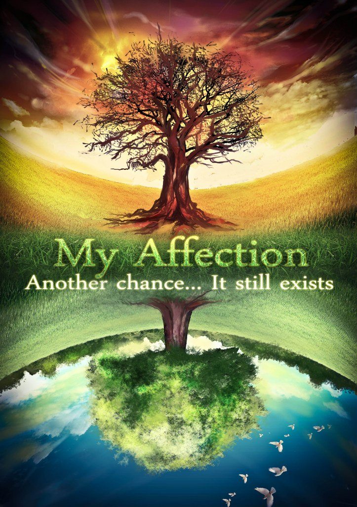 My Affection - Another Chance... It Still Exists (2012)
