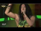 [쇼미더머니2_7회] 제이켠(J'kyun) & 킹콩 (King Kong) -Scratch+Buffalo 2012(feat.스컬) @ 3차 공연