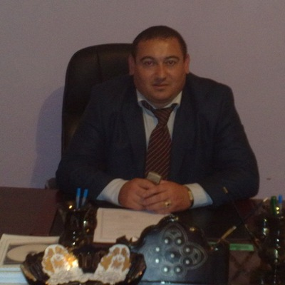 Артур Абдуллаев, 3 октября 1986, Москва, id202105144
