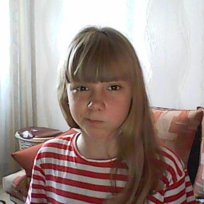 Саша Курныкина, 21 августа , Санкт-Петербург, id197959512