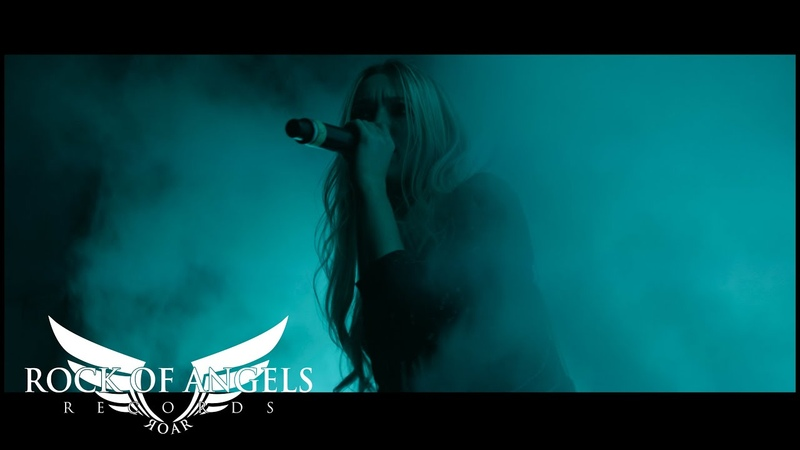 ENEMY INSIDE Angel's Suicide Official Live Video