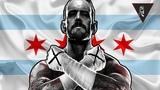 NWRReport CM Punk returned to wrestling! Episode 10