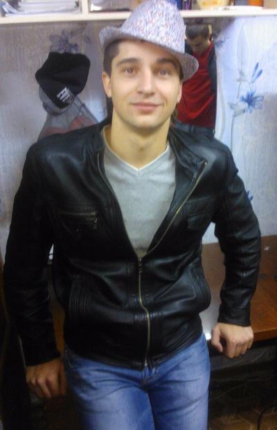 Владислав Бербін, 29 февраля 1992, Гребенка, id50088406