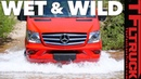 Reviewed Is the Mercedes Benz Sprinter 4x4 the Ultimate Overlander