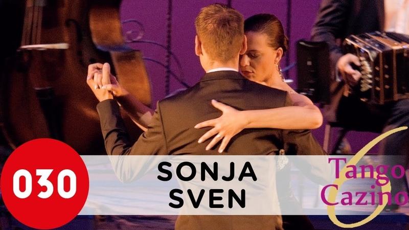 Sonja Bruyninckx and Sven Breynaert Invierno by Solo Tango Orquesta