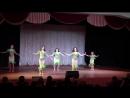 рекламый ролик восточные танцы