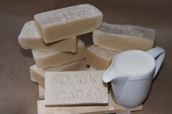 Мыло из козьего молока своими руками 30