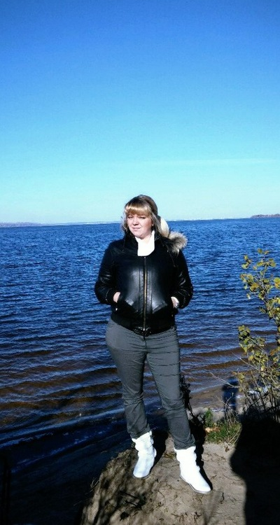 Марина Молчанова, 8 декабря , Казань, id189675647