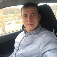 Анкета Влад Ёркин