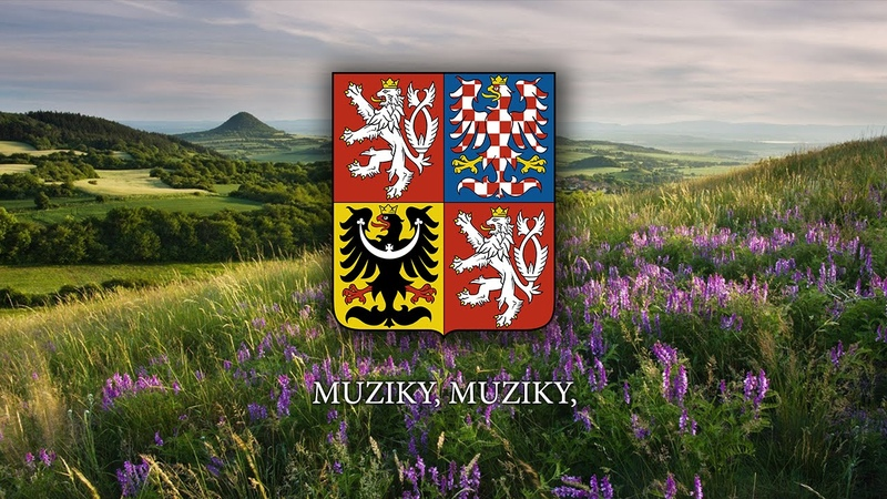 Czech March - Muziky, muziky