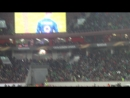 На футболе 1 8 финала Лиги Европы Локомотив Атлетико Мадрид