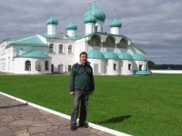 Владимир Смолиговец, 12 апреля 1956, Санкт-Петербург, id180814004