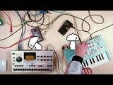 #010 Elektron Machinedrum Teenage Engineering PO-24 Arturia Microbrute Korg Miku Stomp