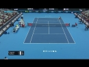Rublev Counters Fogninis Defence In Beijing