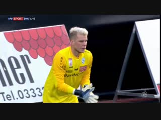 TSV Hartberg vs. Rapid Wien_ 3_0 - Full Match - 20.10.2018