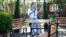 Садовая мебель для дачи и загородного дома