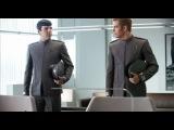 Видео к фильму «Стартрек: Возмездие» (2013): ТВ-ролик с Суперкубка (дублированный)