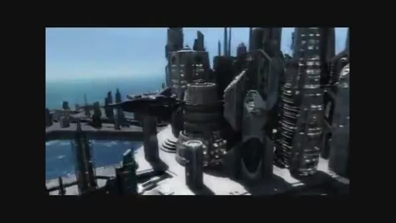Звездные врата Атлантида